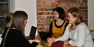 Kaarina-Teatteri: uuden asiakaskunnan saavuttaminen