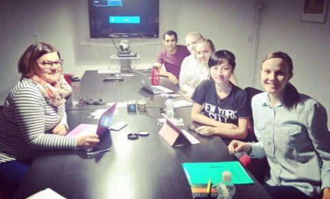Smallstore: verkkokaupan markkinoinnin kehittäminen
